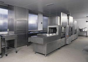 Food Industry Flooring Chatham