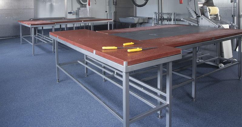 Food Industry Flooring Windsor