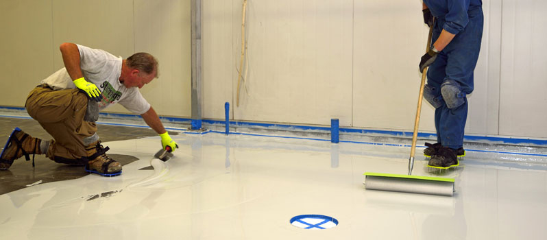 Concrete Floor Specialist, Windsor, Sarnia, Chatham, Leamington