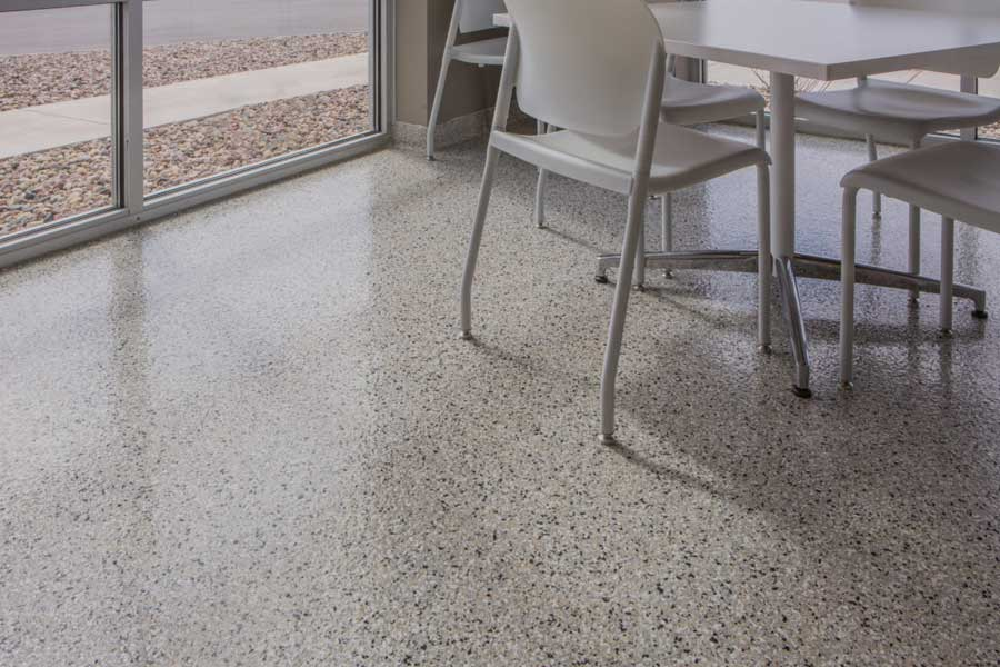 Polyurethane Floor Finish