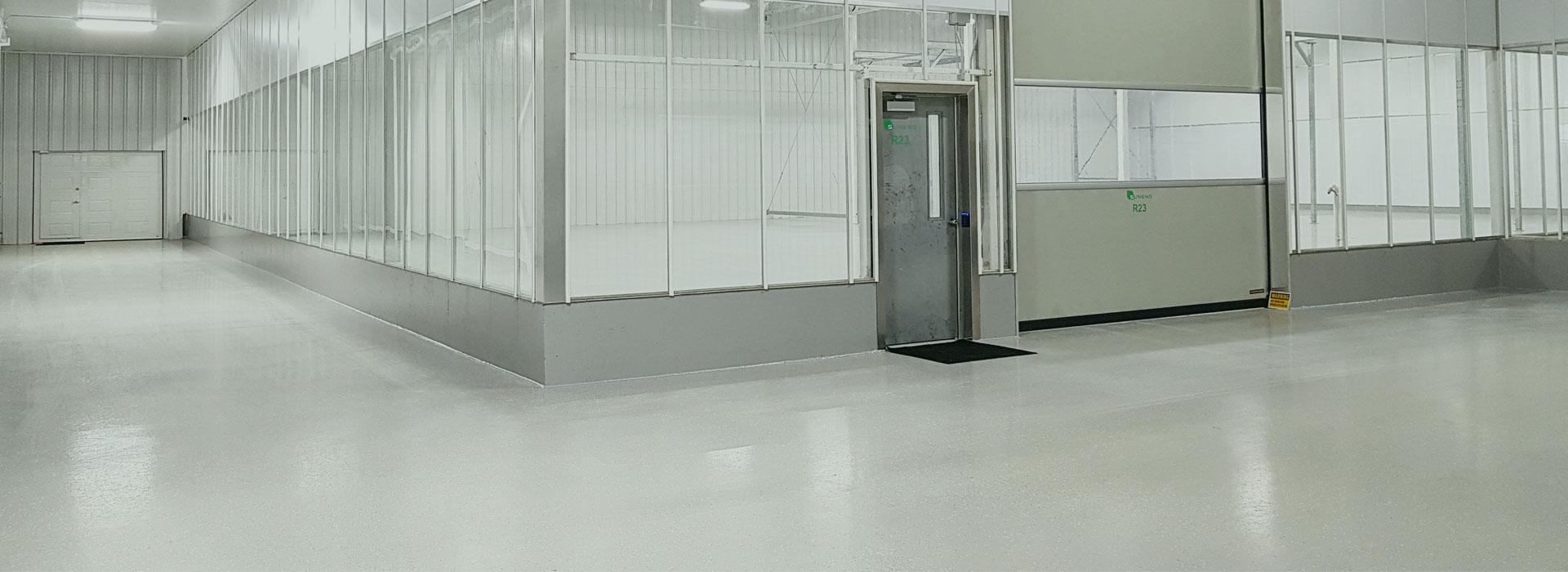 Concrete Flooring Company, London, Windsor, Sarnia