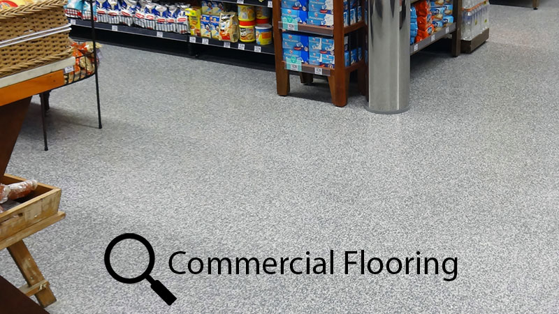 Commercial Epoxy Flooring Windsor